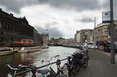 Amsterdam.../Fotografia por Mary Martinez