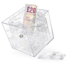 Giving money, gig tickets and more is a tad generous, so why not make recipients work for their pressies by locking 'em in one of these fist-gnawingly perplexing puzzles. More infuriating than June Sarpong's voice and the Sopranos finale combined!