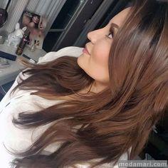 Karamel Saç Rengi 2017 | ModaMari