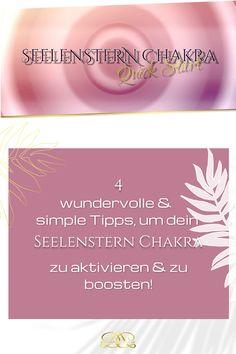 Nutze folgende einfache Alltags-Übungen & Tipps, um dein Chakra zu aktivieren & zu boosten! Ich habe dir auch eine wundervolle geführte Meditation dazu gepackt! #12chakren #chakra #chakras #12chakras #meinechakren #chakraboosten #seelensternchakra Chakra, Coaching, Inspiration, Graz, Spiritual, Tutorials, Tips, Training, Biblical Inspiration