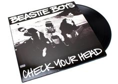 Beastie Boys - Check Your Head (2xLP - 180 Gram Vinyl Reissue)
