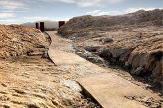 04-emf-landscape-architecture-Vial+totems « Landscape Architecture Works | Landezine..........O RESPEITO À NATUREZA....