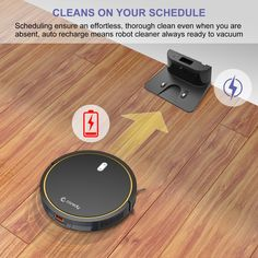 R500_Robotic Vacuums_PRODUCTS_Coredy - Connect Your Smart Life