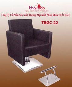 Ghế cắt tóc TBGC-22