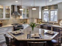 Design ideas kitchen tile
