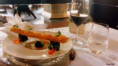 Fave e cicoria nella ricetta d'autunno dello Chef Simone Strano #sapori #ricette #autunno
