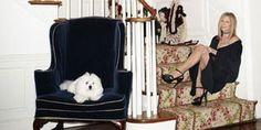 Barbra Streisand House | Barbra Streisand's House - Barbra Streisand's House Interview