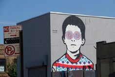 Un Street Art engagé !