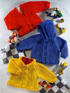 cfd9697b9 9 Best baby knitting patterns images