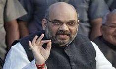 भारतीय जनता पार्टी(भाजपा) के राष्ट्रीय अध्यक्ष अमित शाह अगले माह विभिन्न पूर्वोत्तर राज्यों का दौरा करेंगे