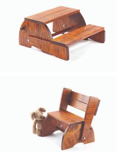 Transforming Step Stool Easy Woodworking Projects, Popular Woodworking, Woodworking Furniture, Wood Projects, Diy Furniture, Woodworking Workshop, Plywood Furniture, Modern Furniture, Furniture Design