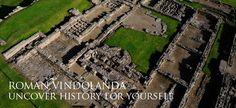 Vindolanda - for those studying Latin with Minimus.