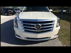 2015 Cadillac Escalade Premium in Jacksonville FL 32244 #FieldsCadillac #Cadillac #Jacksonville #Florida