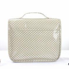 Women Family Nylon Lightweight Multifunctional Wash Comestic Bag Storage Bags - US$12.48