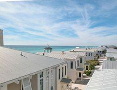 Cottages | Seaside, Florida #SeasideCRA