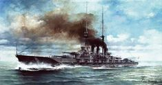 Pearl Harbour Attack, Battleship, Japanese, Navy, Painting, Hale Navy, Japanese Language, Painting Art, Paintings