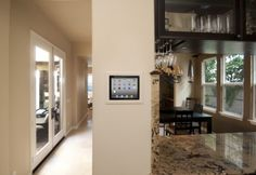 ipad for home automation
