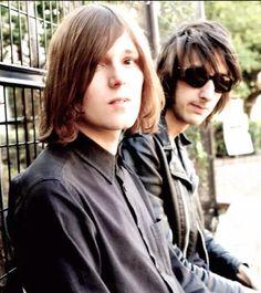 Rhys and Faris