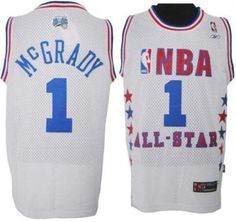 33086148c0ef Orlando Magic Tracy McGrady 2003 All Star Jersey Wholesale Cheap