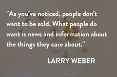 #LarryWeber #Branding #noissue Brand Identity, Branding, Business Quotes, Larry, Online Business, Brand Management, Branding Design, Identity Branding