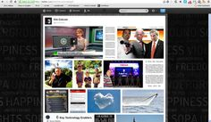 Twitter Silently Rolls Out Media Grid Allowing You To See All Of Your Uploaded Media Goodness