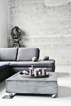 If you haven't changed your minds about concrete yet, then we don't know what will.