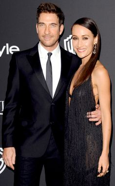 Maggie Q Talks Wedding Plans and Fiancé Dylan McDermott's Proposal: ''He Told Me We Were Going to Be Married''  Dylan McDermott, Maggie Q