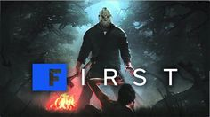 17 Minutes of Friday the 13th Counselor Gameplay - IGN First
