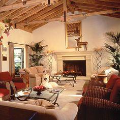Top 10 Coastal Inns –Cypress Inn: Carmel-by-the-Sea, California