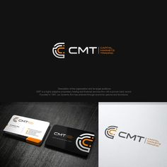 Create a new logo for mature but entrepreneurial proprietary trading and investment firm by…