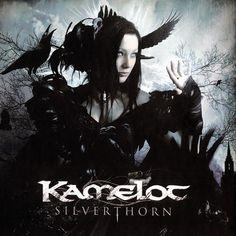 Kamelot - Silverthorn (2012)