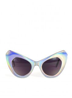 Unif holographic shady sunglasses shadys . Shop on sale http://discoqueen.storenvy.com
