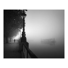 London Fog - www.photography use the code to get discount off all my upcoming BW photography workshops, valid until March Bw Photography, London Photography, Photography Workshops, Street Photography, Stairway To Heaven, Vulture, English Countryside, Magnum Photos, Pathways
