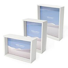 image of Swing Design™ Stratton Frame in White