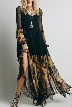 Fashion for fellow witches