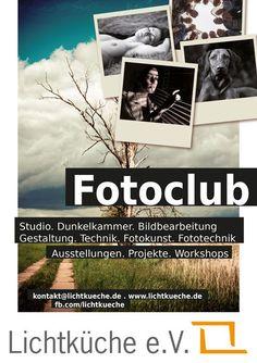 Lichtküche Info Flyer II