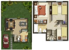PLANS FOR A SMALL HOME - FREE HOME PLANS DESIGN