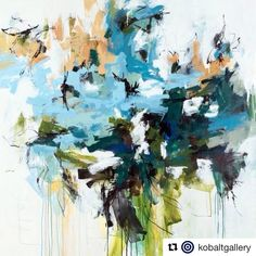 #Repost @kobaltgallery with @repostapp ・・・ Carlos Ramirez, On the Dock at Sunset, 2016, Acrylic and Ink on Canvas, 50x50. View our entire inventory at http://kobaltgallery.com/all-artists/ or call us for an appointment to see anything in person. #art #painting #abstractart #carlosramirez #kobaltgallery #provincetown @carlosramirezstudio