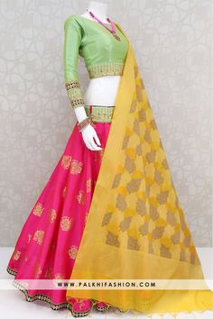 Designer Chaniya Choli For Garba : Latest Navratri Chaniya Choli Collection