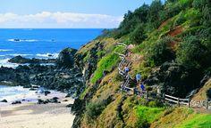 Coastal Walk Greater Port Macquarie Tourism