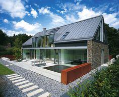 RHEINZINK-Dachdeckungssysteme | RHEINZINK - heinze.de