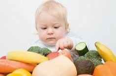 Problemas alimentares na infância | Macetes de Mãe