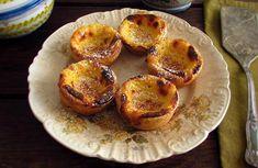Pastéis de nata | Food From Portugal