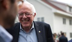 Bernie Sanders says his spirituality is 'we are all in this together,' avoids the God question