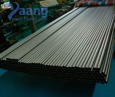 Alloy 20 Seamless Pipe_Zhejiang Yaang Pipe Industry Co., Limited