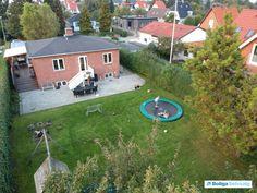 Lys og moderne bungalow Hvidovregårds Alle 21, 2650 Hvidovre - Villa #villa #hvidovre #selvsalg #boligsalg #boligdk