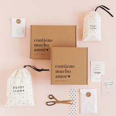 Packaging Box, Pretty Packaging, Brand Packaging, Clothing Packaging, Jewelry Packaging, Underwear Packaging, Packaging Inspiration, Ecommerce Packaging, Box Design