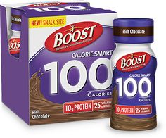 FREE 4 pk of Boost Nutritional Drinks + a Coupon! | FreeCoupons.com