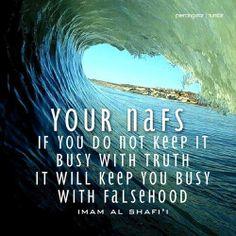 Imam Al Shafi'i