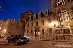 Old Montreal, Rue de l'Hopital Destinations, Rue, David, Canada, Mansions, House Styles, Manor Houses, Villas, Mansion